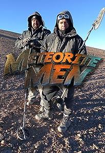 Movie series download Meteorite Men by none [2K]