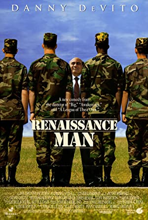 Where to stream Renaissance Man