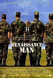 Renaissance Man (1994) 1080p