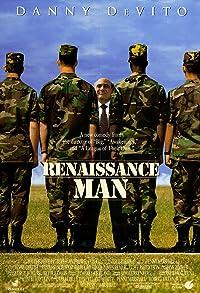 Primary photo for Renaissance Man