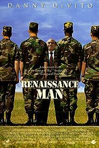 Movie site downloads Renaissance Man by Jack N. Green [Ultra]