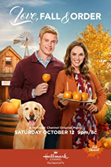 Love, Fall & Order (2019 TV Movie)