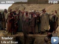 life of brian movie free