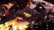 Darth Vader vs. the Rebel Fleet - Fearsome Fighter Pilot