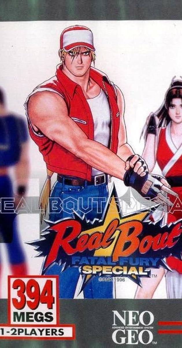 real bout garou densetsu special video game 1997 imdb real bout garou densetsu special video