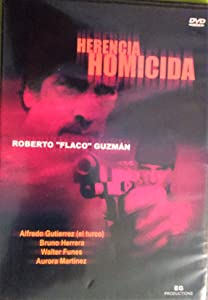 Herencia homicida torrent