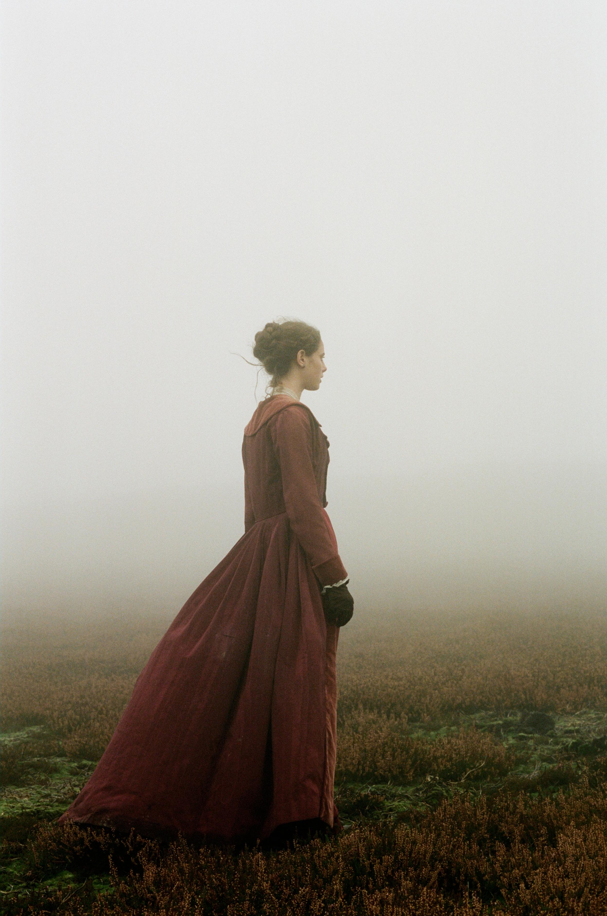 Kaya Scodelario in Wuthering Heights (2011)