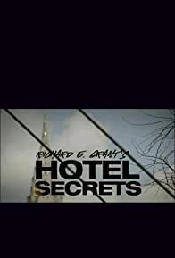 Primary photo for Richard E. Grant's Hotel Secrets