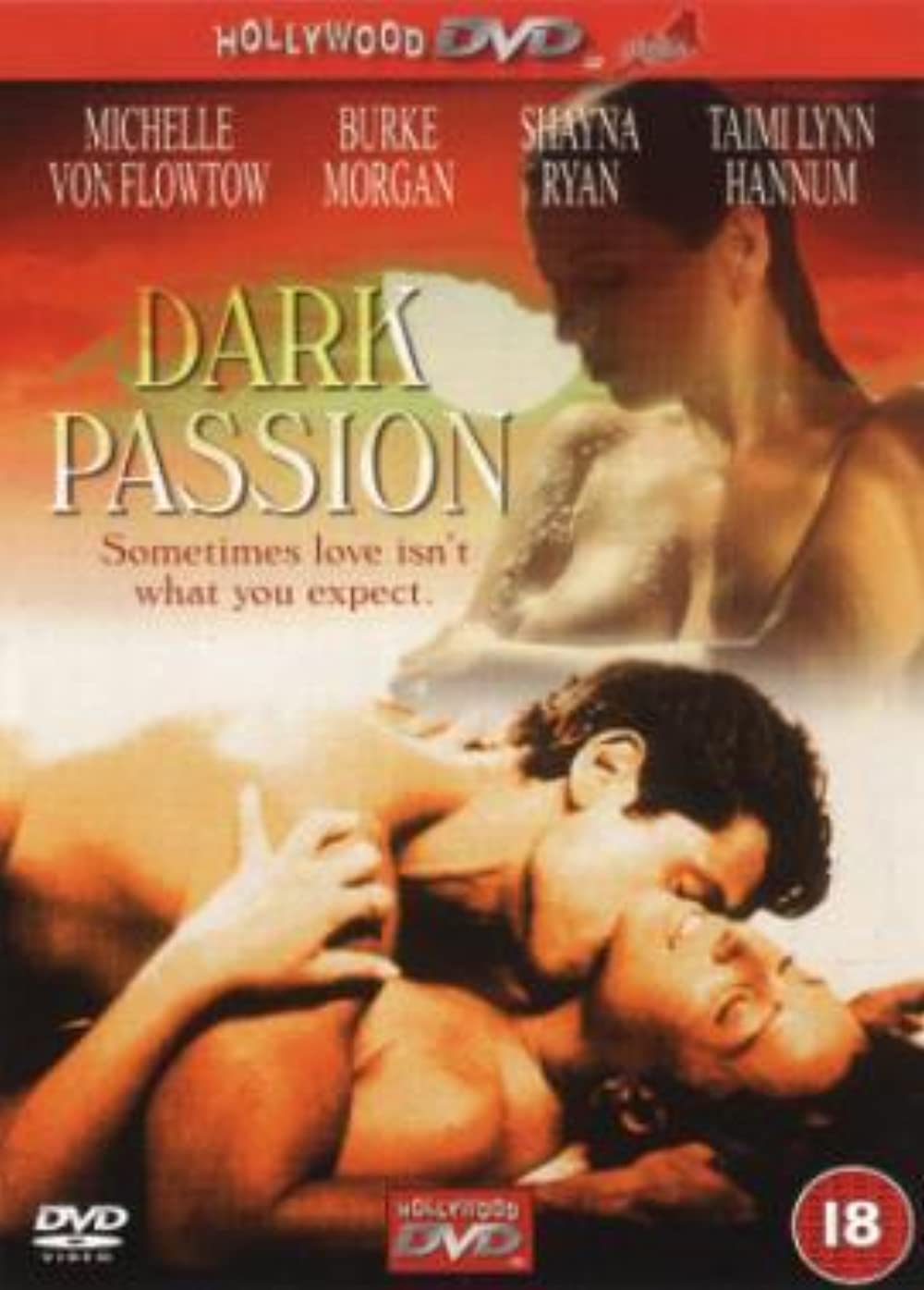 Dark Passion 1998