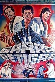 Garra de tigre (1989)