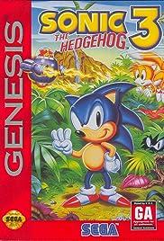 Sonic the Hedgehog 3(1994) Poster - Movie Forum, Cast, Reviews