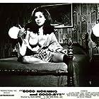 Alaina Capri in Good Morning... and Goodbye! (1967)