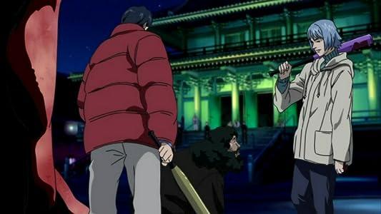 Lädt den ganzen Film herunter Gantz: Koitsura utte iin\'daro? by Hiroya Oku  [HDR] [WQHD]