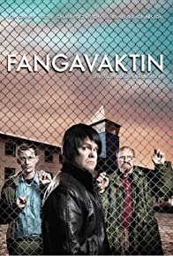 Primary photo for Fangavaktin