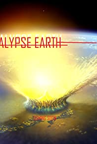 Primary photo for 2036 Apocalypse Earth