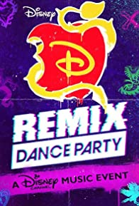 Primary photo for Descendants Remix Dance Party