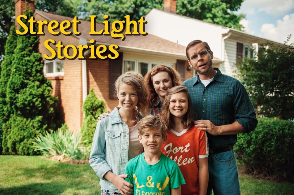 Street Light Stories 2017