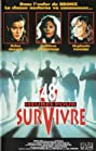 Survive the Night (1993) Poster