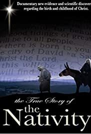 The True Story of the Nativity Poster