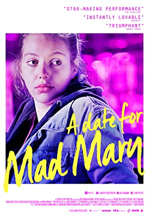 Where to stream A Date for Mad Mary