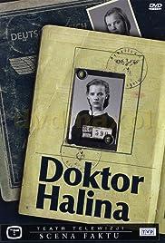 Doktor Halina Poster