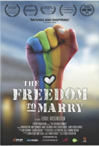 Primary photo for The Freedom to Marry