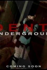Resident Evil: Underground Poster