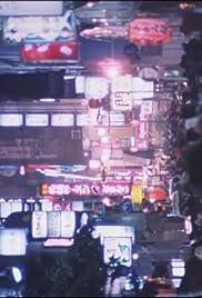 Tokyo Blood Poster
