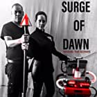 Michelle Bernard and Alexander Fernandez in Surge of Dawn (2019)