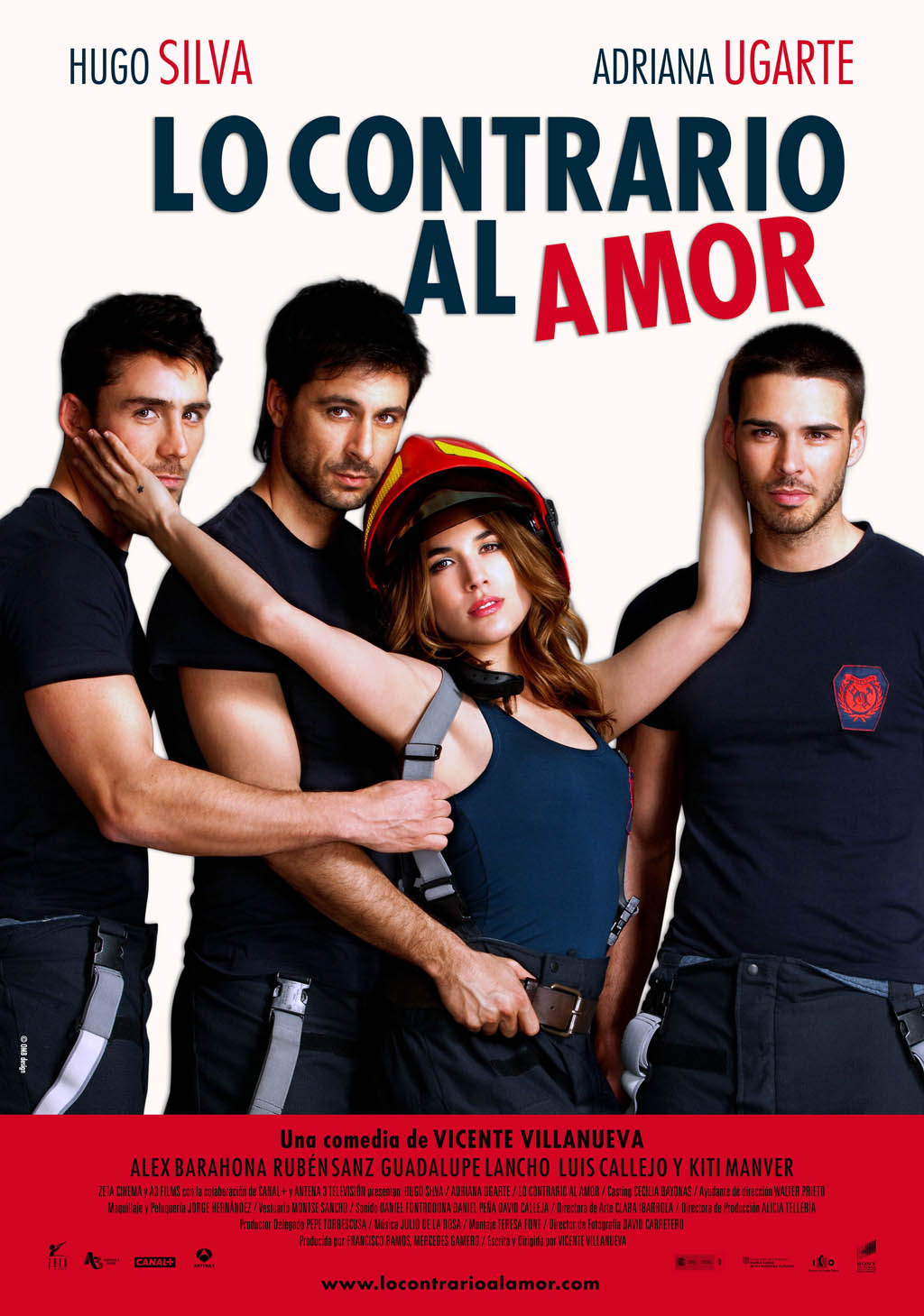 Резултат со слика за lo contrario al amor (2011)