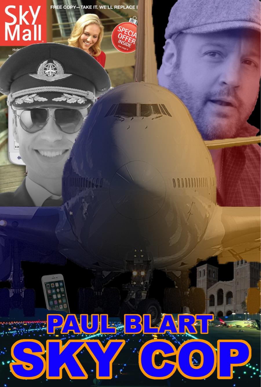Paul Blart: Sky Cop