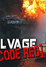 Salvage Code Red Poster
