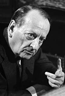 André Malraux Picture