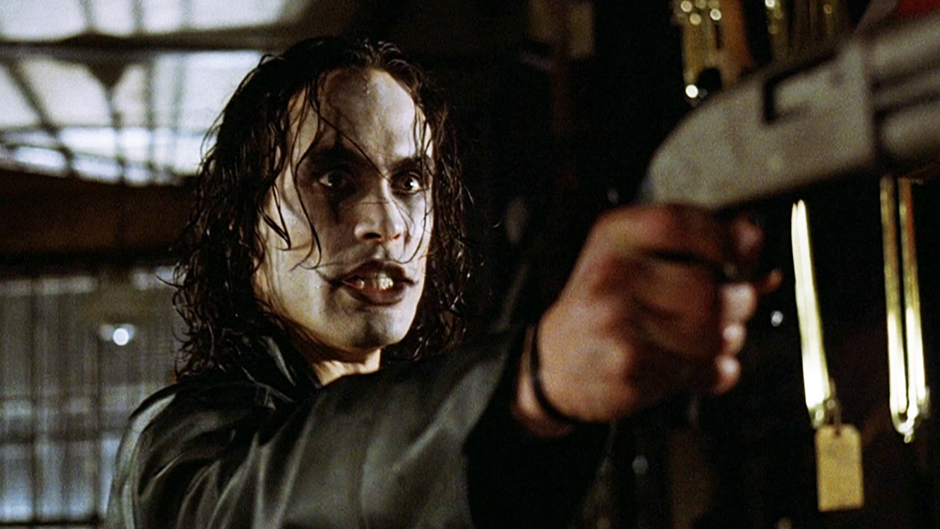 Image result for The Crow (1994)