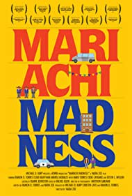 Mariachi Madness (2016)