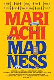 Mariachi Madness Poster