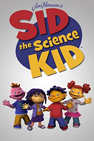 Where to stream Sid the Science Kid