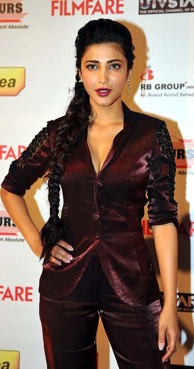 Shruti Haasan - Awards - IMDb