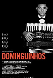Dominguinhos Poster
