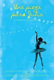 Julia's piece Poster