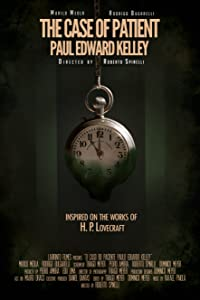 Downloading movies sweden The Case of Patient Paul Edward Kelley [480p]