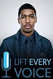 Lift Every Voice Poster