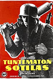 The Unknown Soldier (1955) Tuntematon sotilas 720p