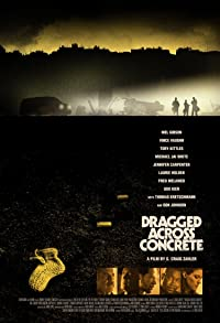Primary photo for Dragged Across Concrete