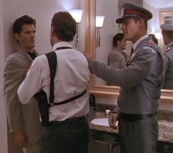 Palace Guard (1991)
