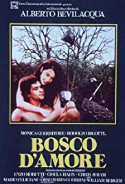 Bosco d'amore Poster