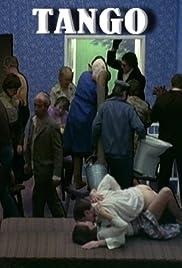 Tango(1981) Poster - Movie Forum, Cast, Reviews