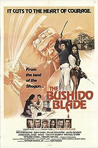 The movie mp4 free download The Bushido Blade USA [WEBRip]