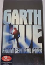 Garth Live from Central Park