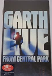 Garth Live from Central Park (1997) Poster - Movie Forum, Cast, Reviews